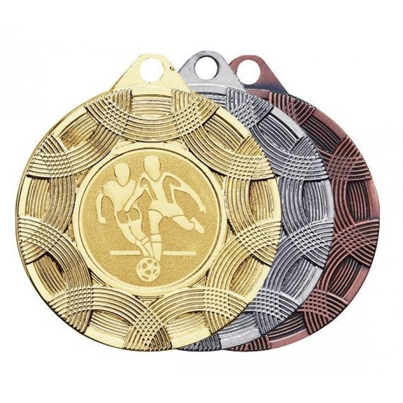 Медаль 5 см