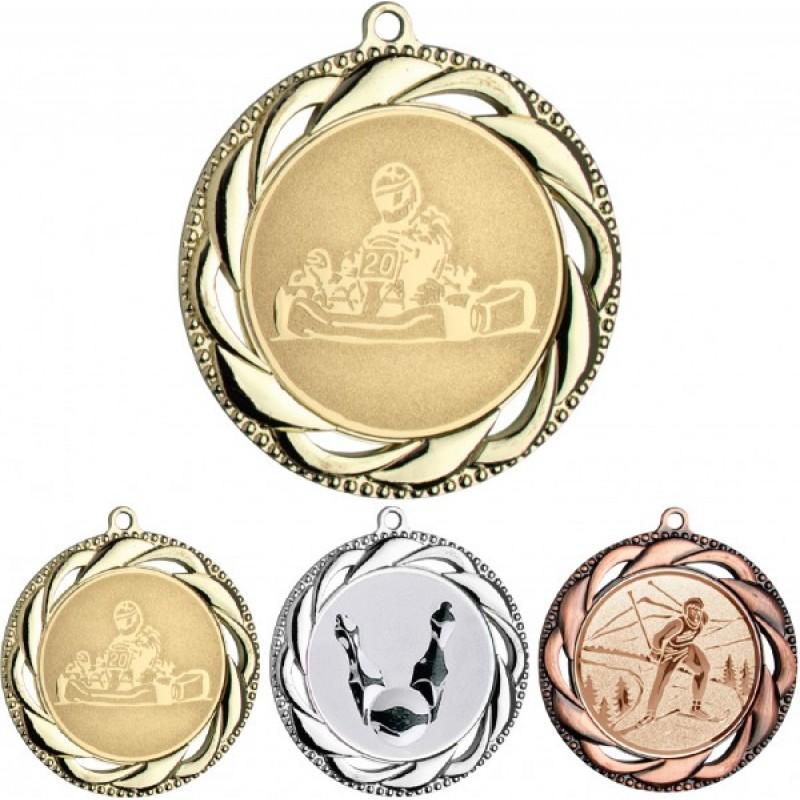 Изысканная медаль