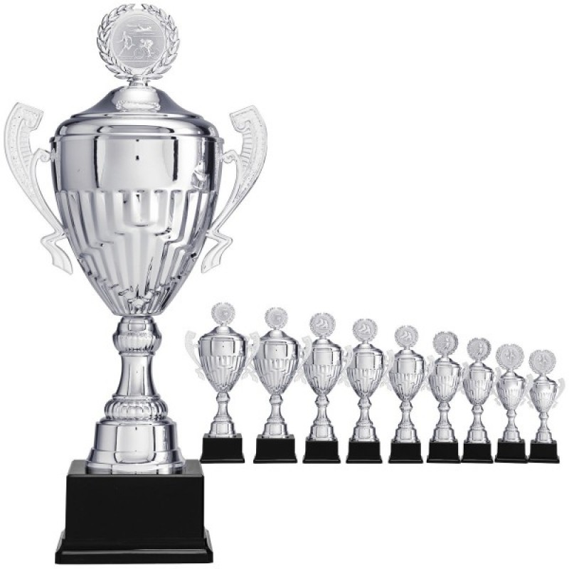 Благородный Золотой Колонный Кубок
