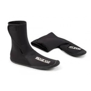 Sparco rain shoe overcoat