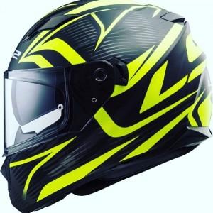Шлем LS2 Stream Evo