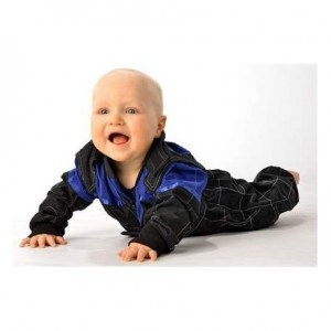 Speed Baby suit