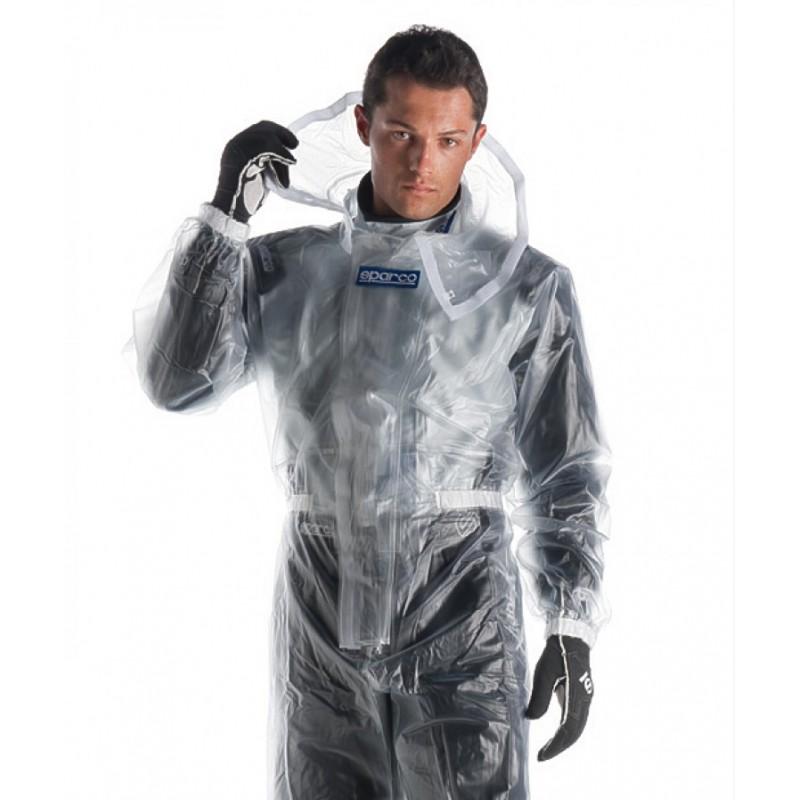 Sparco Rainsuit T-1