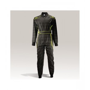 Speed Suit Cordura Atlanta CS-2