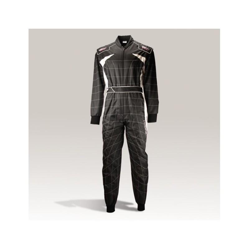 Speed Suit Cordura Atlanta CS-2