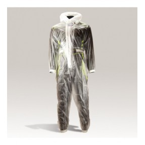 Speed Rainsuit Hudson R-1